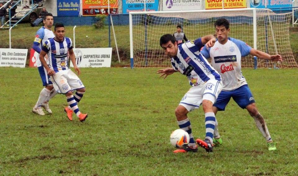 El Lobo fue más que el Gallo y está en la final. Foto: 2 de Mayo Prensa.
