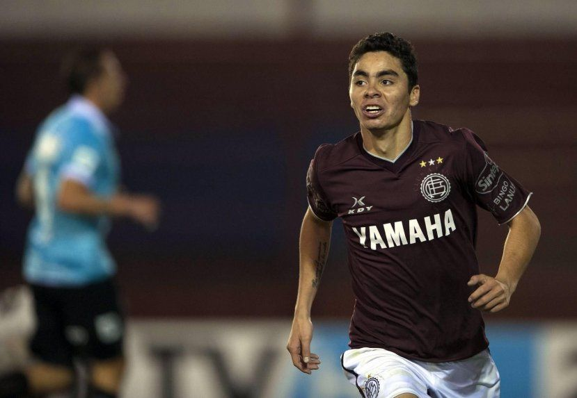 Miguel Almirón tendría los contados en el club granate.
