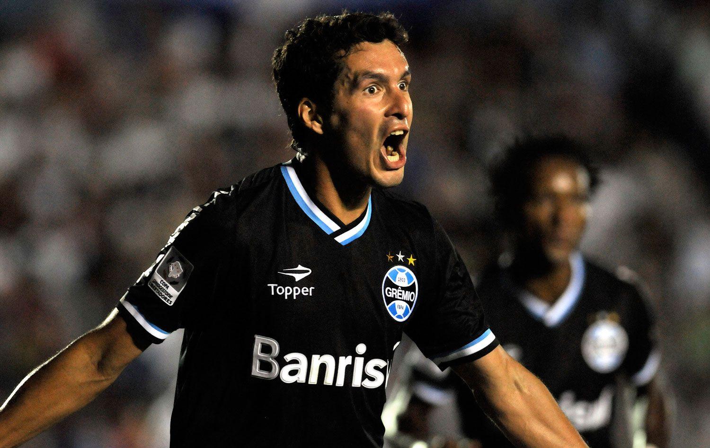 Riveros está a un pasito de convertirse en jugador de Olimpia. Foto: Goal.com