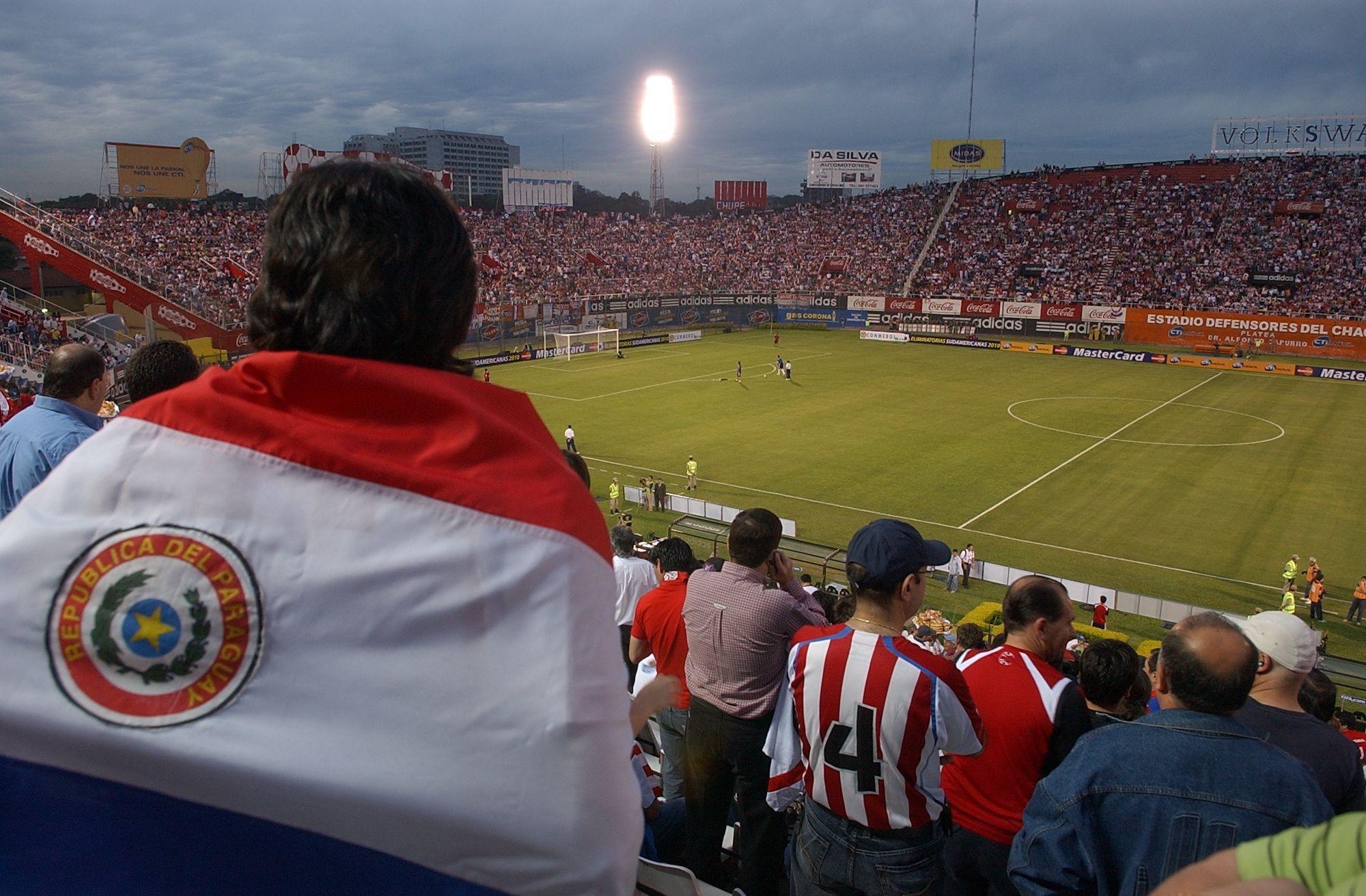 Paraguay podrá enfrentar la lucha contra la corrupción en el deporte. Foto: Última Hora.