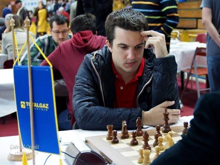 El paraguayo Axel Bachmann ganó otro torneo en Europa.