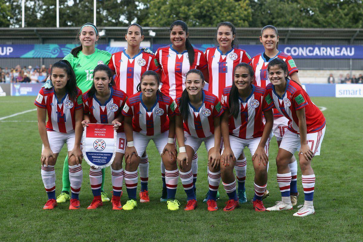 ¿Será esta la nueva albirroja? Foto: Prensa Selección Paraguaya