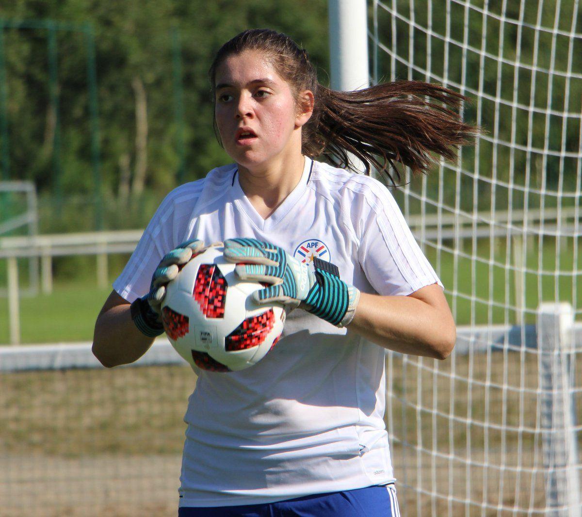 Isabel Ortíz