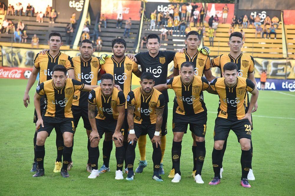 Guaraní jugará ante Tacuary por la Copa Paraguay.
