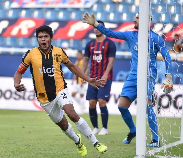 Robert Rojas dejará Guaraní.