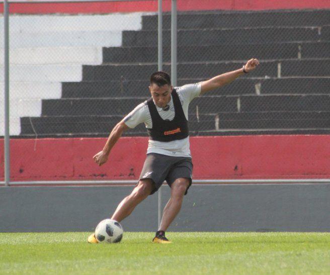 Ángel Cardozo Lucena