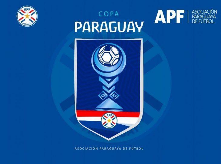 El 23 de octubre vuelve la Copa Paraguay