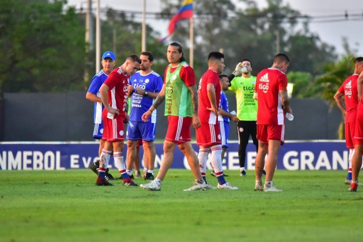 Federico Santander valora el trabajo de Osorio.