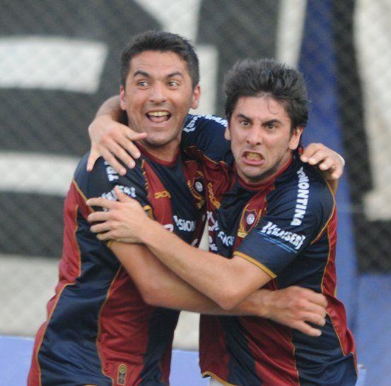 Sasá y Mingo compartieron equipo en Cerro y Sol de América.