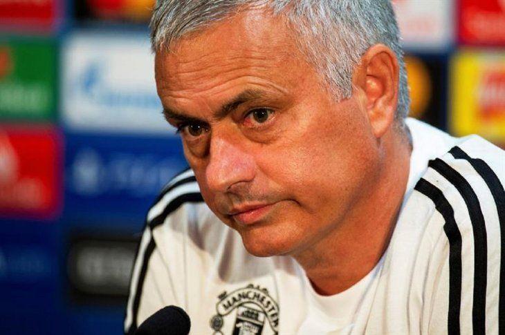 Mourinho rechaza volver al Real Madrid.
