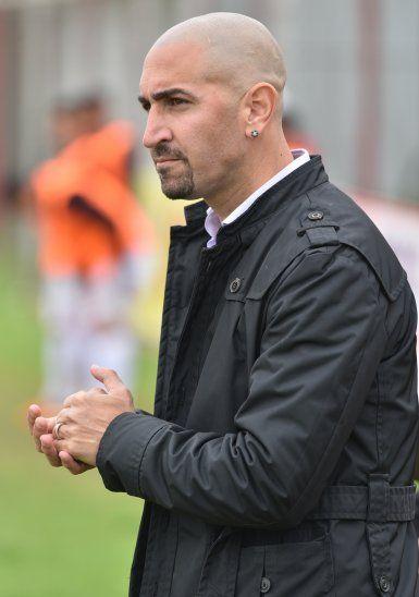 Sergio Órteman