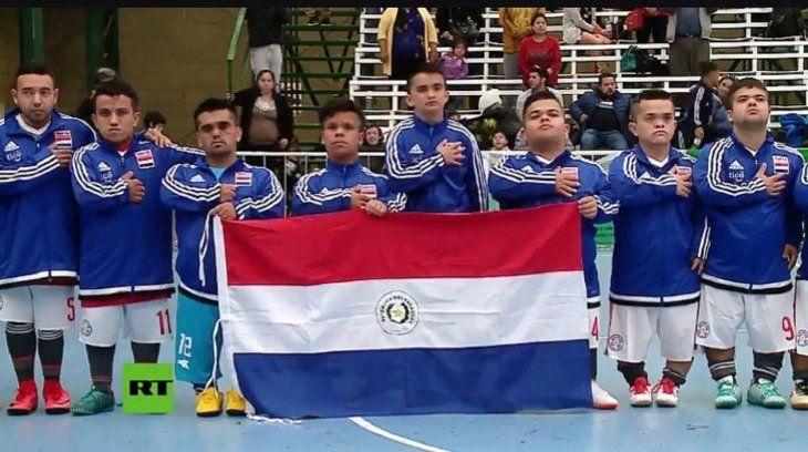 Paraguay y Argentina por el título en Talla Baja