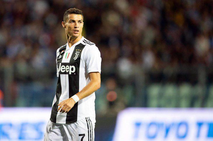 Cristiano Ronaldo contó su verdad en una entrevista.