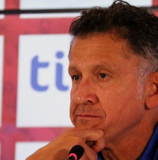 Osorio dará su segunda lista de citados.