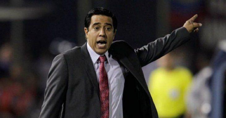 La Federación Boliviana investiga una agresión del seleccionador Farías.
