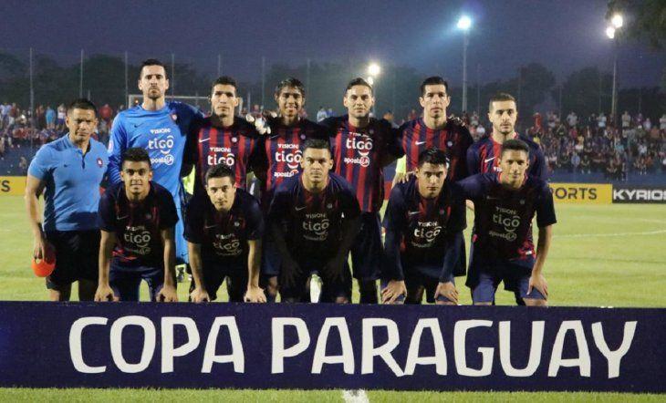 Cerro Porteño medirá a Guaraní en cuartos de final.