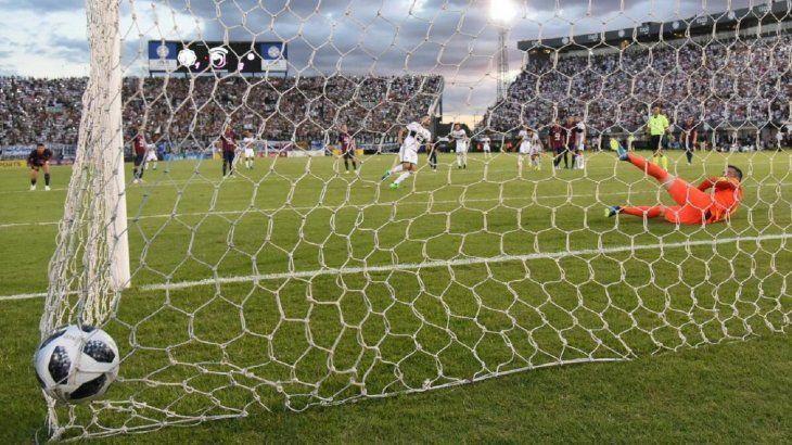 Cerro Porteño presentará su queja a la APF.