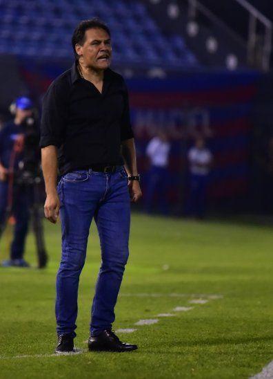 Celso Ayala dejó Nacional.