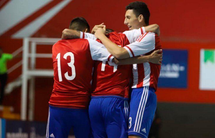 Paraguay se medirá ante un duro escollo como Brasil.