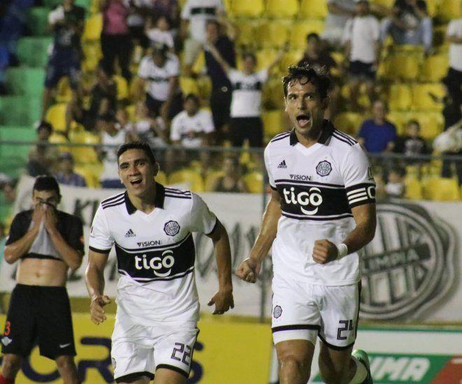 Olimpia medirá a Luqueño en Itauguá.
