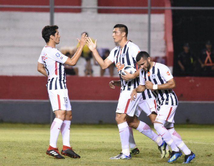 Libertad marcha tercero en el Torneo Clausura con 32 puntos