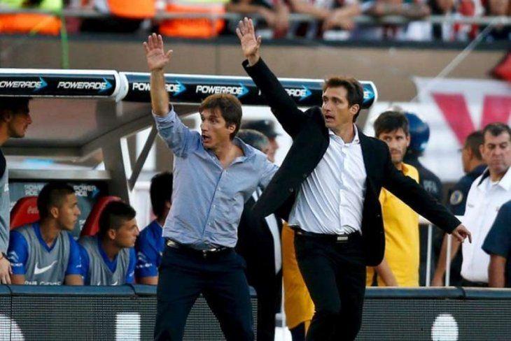 Boca contrataría a una leyenda si se van los Barros Schelotto.