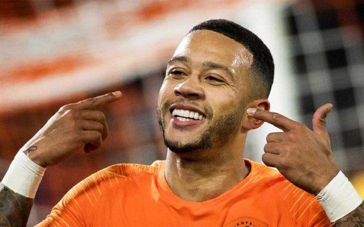 Holanda celebra ante la campeona del mundo.