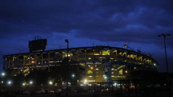 La Bombonera es el estadio más temible.