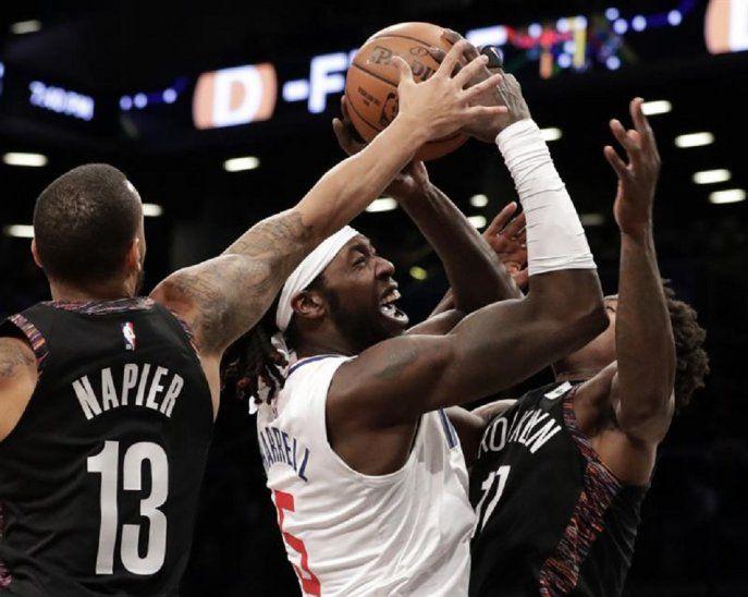 Clippers siguen ganando en la NBA.