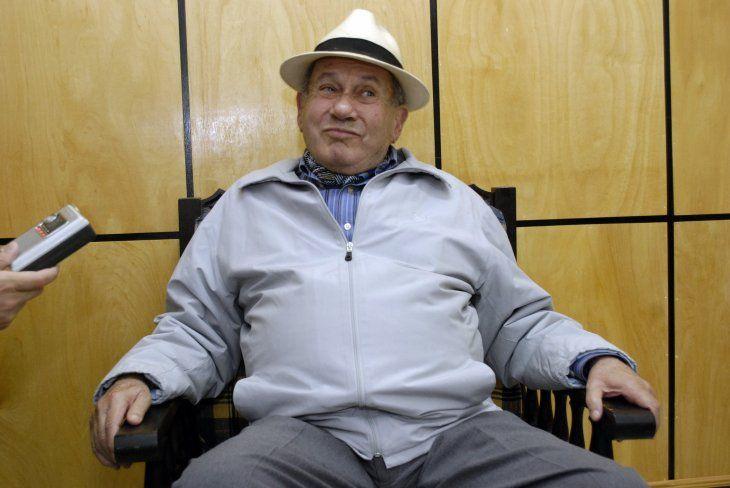 Magno Soler falleció este viernes.