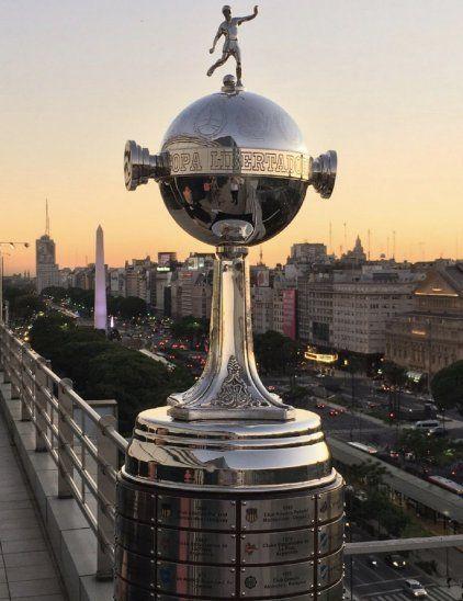 El partido marcará un antes y un después en el fútbol sudamericano.