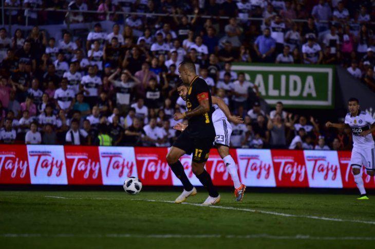 Olimpia y Guaraní deben jugar el miércoles 5 de diciembre.