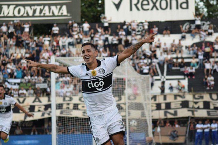 Jorge Colmán
