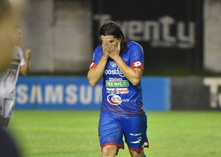 Un bálsamo para Independiente.