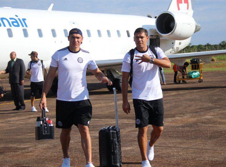 El Decano jugará este miércoles la final de la Copa Paraguay.