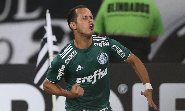Alejandro Guerra podría ser refuerzo de Cerro Porteño.