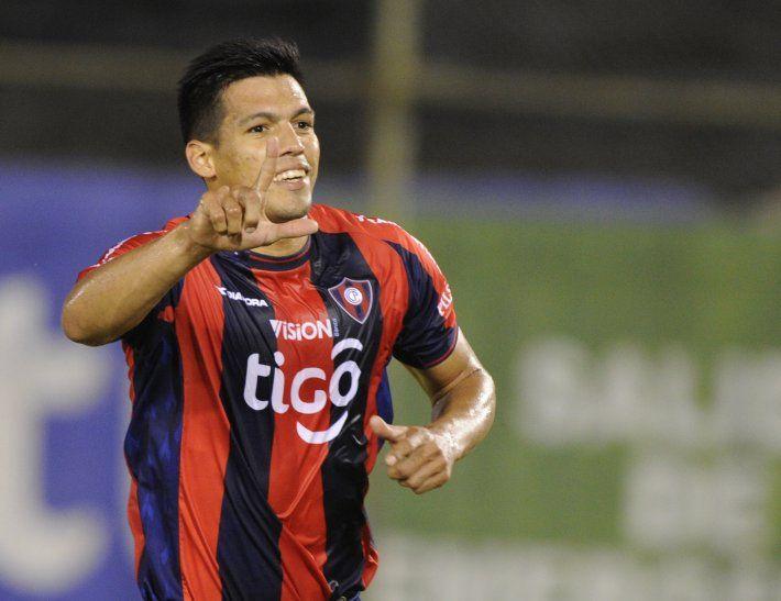Julio Dos Santos regresa al club que lo vio nacer futbolísticamente.