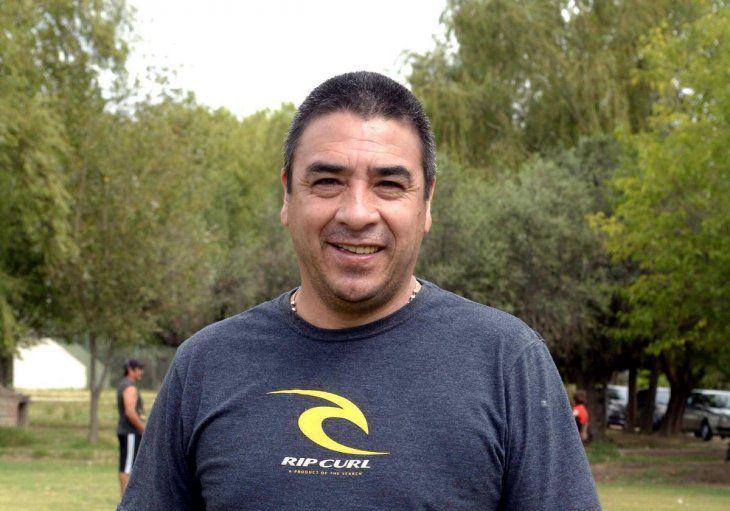 José Pepe Basualdo