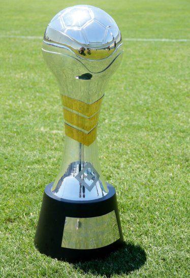 Trofeo de la Copa Paraguay