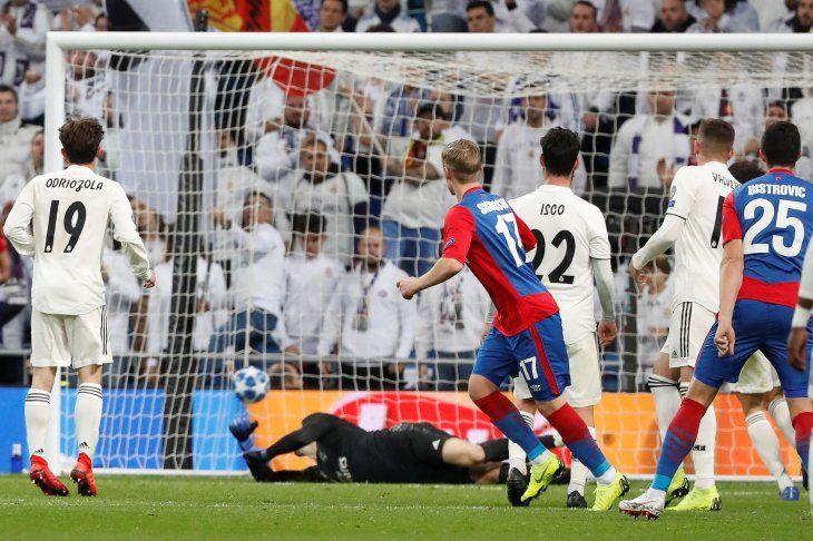 Marcelo: No podemos jugar como hoy ni dar esa imagen