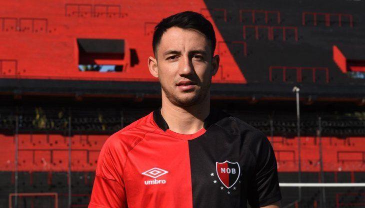 Iván Piris retornará a Paraguay para jugar por Libertad.