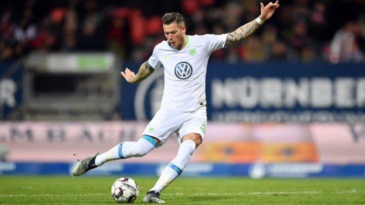 El Wolfsburgo prolonga su racha en Nuremberg.