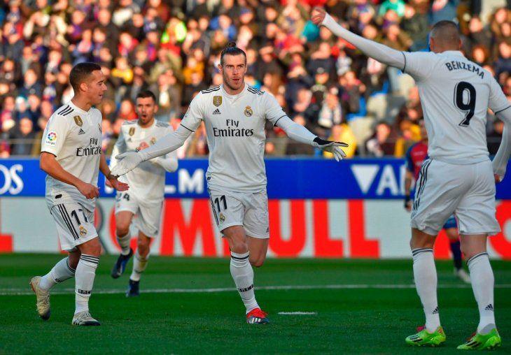 Gareth Bale pone en riesgo su participación en el Mundial de Clubes.