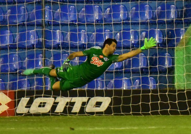 Rodrigo Muñoz será nuevo refuerzo de Cerro Porteño desde Enero.