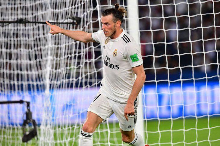 Gareth Bale y una exhibición de tres goles para meter al Real Madrid en una nueva final del Mundial de Clubes.