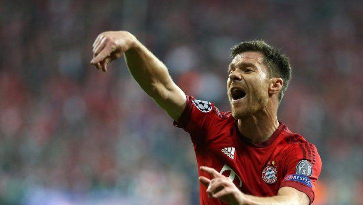 Desean la vuelta al club de Xabi Alonso como entrenador.