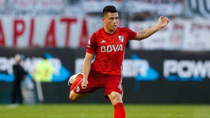 Jorge Moreira está en el interés de Cerro.