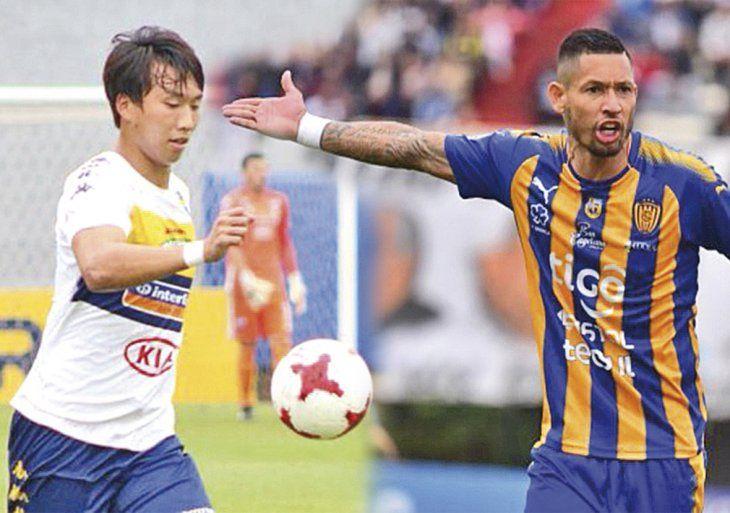River Plate y Kelito apuntan fuerte a la temporada 2019.
