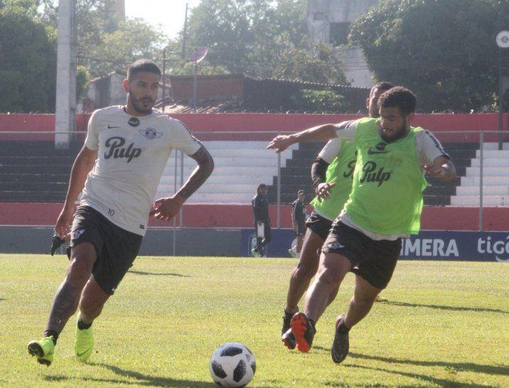 Libertad hará pretemporada en Uruguay y jugará amistosos.