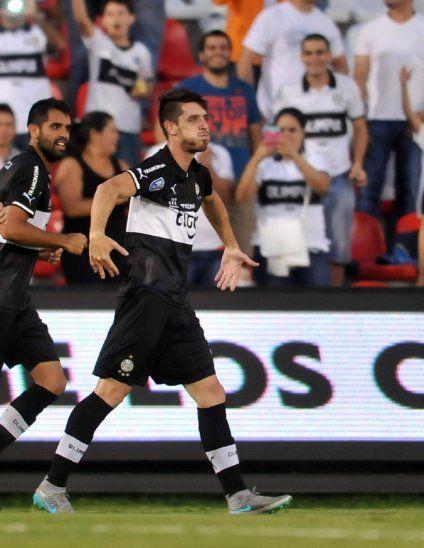 Alejandro Silva está para volver al Decano.